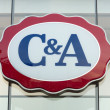 Stock Photo: Shop C&A, on Kurfuerstendamm