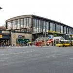 ������, ������: Berlin Zoologischer Garten railway station