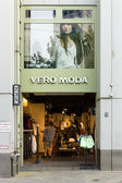 Women's clothing Vero Moda on Kurfuerstendamm — Stock Photo