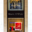 Stock Photo: Boutique Marc O'Polo at Friedrichstrasse