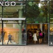 Boutique at MANGO Kurfuerstendamm — ストック写真