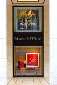 Boutique Marc O'Polo at Friedrichstrasse — Stock Photo