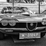 Постер, плакат: Sport car Alfa Romeo Montreal