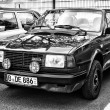Car Skoda 130 Rapid — Stockfoto