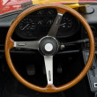 Постер, плакат: Cab sports car Alfa Romeo Spider 2 0