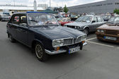 Large family hatchback Renault 16 — Стоковое фото