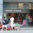 Stock Photo: Boutique Gerry Weber on Friedrichstrasse