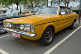 Car Ford Taunus TC GXL Coupe — Stock Photo
