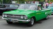 Car Chevrolet El Camino (Coupe utility) — Fotografia Stock
