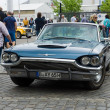 Постер, плакат: Personal Luxury Car Ford Thunderbird two door hardtop coupe