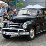 German Luxury car Opel Kapitan — Stock Photo #30991829