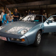 A sports-GT car Porsche 928 — Stock fotografie