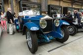 The Belgian Luxury vehicle Minerva Type AB Torpedo 1925 — Stock Photo