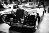 Mercedes-benz typ 230 w153, 1939 — Foto Stock