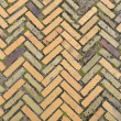 Stock Photo: Tiled pattern.