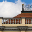 Old roofs of Berlin. — Stock Photo #31474573