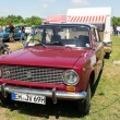 Soviet family car VAZ-2101 — Foto Stock