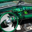 Постер, плакат: Cab Custom Car based on the Buick Skylark
