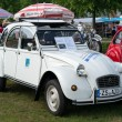 Car Citroen 2CV — Stock Photo