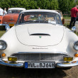 Stock Photo: Germsports car Auto Union 1000 Sp Coupe