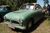 The East German car AWZ P70 Zwickau — Stock Photo