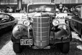 Car Chevrolet AK Pickup Truck (1938) — Stock Photo