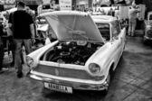 Car Lloyd Arabella, (black and white) — Stock Photo