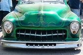ビュイックスカイラーク、に基づいてカスタム車の前部 — ストック写真
