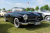 Carro mercedes-benz 190sl — Foto Stock