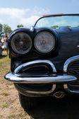 Detail of the car Chevrolet Corvette (First generation-C1) — Photo