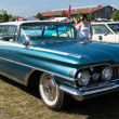 Постер, плакат: Full size car Oldsmobile 98 Fifth generation