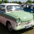 The East German car Trabant P50 (1959) — Stockfoto