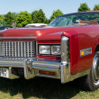 Постер, плакат: Full size personal luxury car Cadillac Eldorado Eighth generation