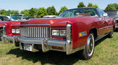 Full-size personal luxury car Cadillac Eldorado (Eighth generation) — Stock Photo