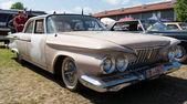 Car Plymouth Belvedere Sedan (1961) — Stock Photo