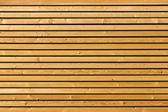 Wooden slats. Background — Stock Photo