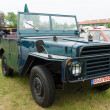 Постер, плакат: Off road vehicle IFA Horch P2M