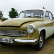 Stock Photo: Car Wartburg 312 Limousine Deluxe