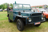 Off-road vehicle IFA (Horch) P2M — Stock Photo