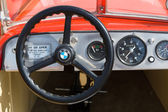 Cab exclusive collection car BMW 328 Junior — Stock Photo