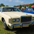Stock Photo: Full-size car Ford LTD (Americas)