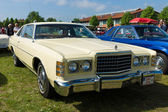 Full-size car Ford LTD (Americas) — Stock Photo