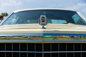 Emblem Full-size car Ford LTD (Americas) — Stock Photo