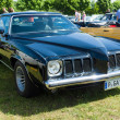 Постер, плакат: Mid size car Pontiac Grand Am