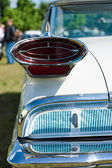 The rear brake lights Full-size automobile Oldsmobile 98 (Ninety-Eight) — Stock Photo
