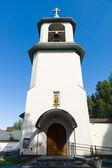 LAHTI, FINLAND - JUNE 10: Holy Trinity Church. The Orthodox Church, June 10, 2013 in Lahti, Finland — Stock Photo