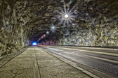 Tunnel. HDRi — Stock Photo