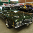 Постер, плакат: The Personal luxury car Buick Riviera 1972