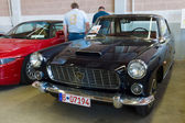 Small family car Lancia Appia 3rd series — Stockfoto