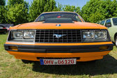 Car Ford Mustang (third generation) — Foto de Stock